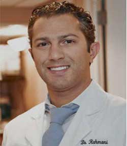 Implant Dentist NYC | Dr. Navid Rahmani