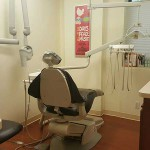 NYC Dental Implant Specialist | Exam Room