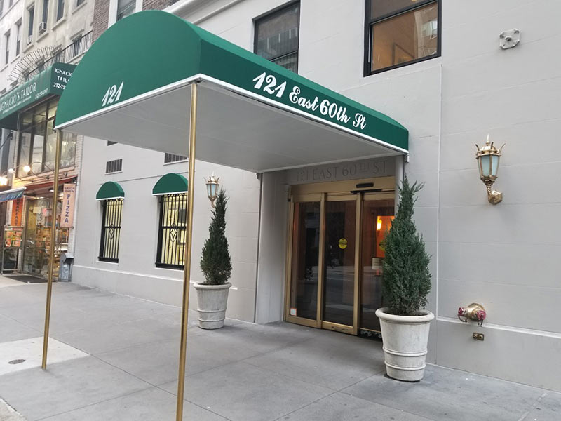 NYC Dental Implants Center | Midtown Manhattan NY