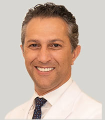 Dr Navid Rahmani Dental Implant Specialist NYC