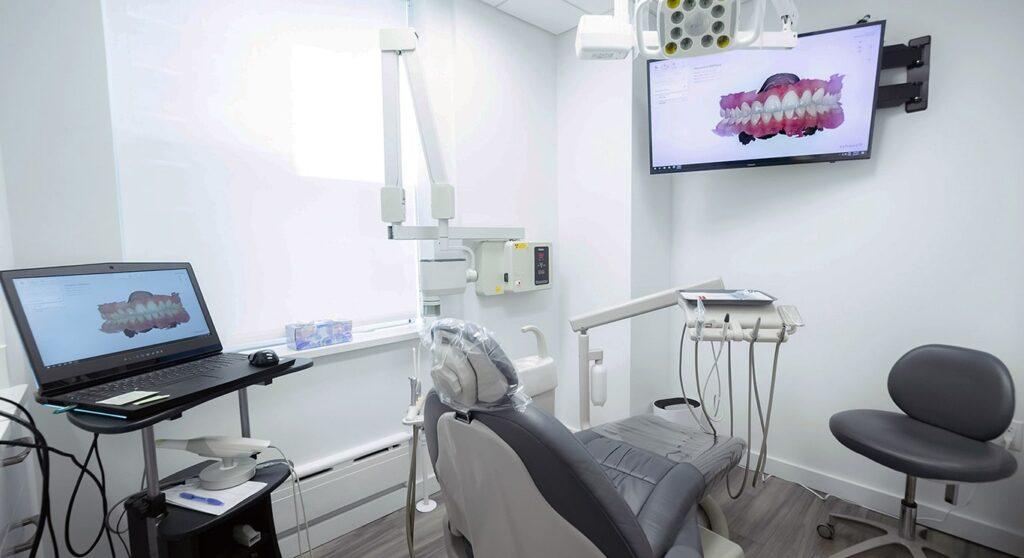 Dental office 1 of Manhattan Periodontics & Implant Specialists
